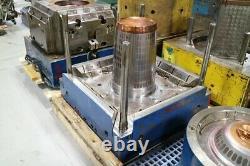 Plastic Injection Mold for 2 Bushel Hamper Used Mold for sale