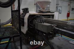 Plastic Injection Molding Machine Bl160ek Belken