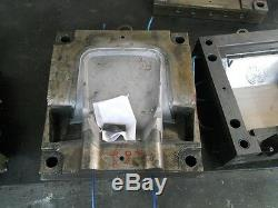Plastic Injection Molding Tool