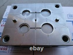 Plastic Injection Molding Tool For Household Sink Drain Seals Used Nationwide