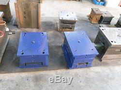 Plastic Injection Molding Tools