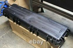 Plastic Injection Molds for Gun Cases, 54, 52, 38 case sizes 6 molds