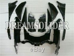 Plastic Kit ABS Injection Mold Fairing Fit for Honda 2008-2011 CBR 1000 RR a008