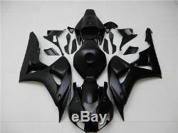 Plastic Kit Injection Molding Fairing Fit for Honda 06-07 CBR1000RR g03