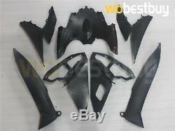 Plastic Set Fairing For2009-2015 Suzuki GSXR 1000 K9 Injection Mold Body Kit aB4