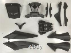 Plastic White Black Injection Mold Fairing Fit for Yamaha 2006 2007 YZF R6 d02m