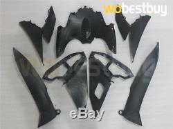 Plastics Set Injection Mold Fairing For 2009-2015 Suzuki GSXR 1000 10 K9 Kit kB3