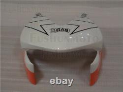 Racing Injection Mold Fairing Fit for Honda 2003-2004 CBR 600 RR F5 Plastics Set