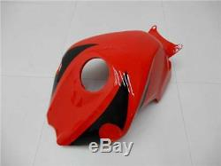 Red Injection Mold Fairing Fit for HONDA 2008-2011 CBR1000RR Plastic ABS eA6