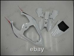 Red White Black Injection Mold Fairing Fit for Yamaha 2007-2008 YZF R1 Plastics