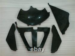 SC Injection Mold Black Plastic Fairing Fit for Suzuki 04 05 GSXR 600 750 a048