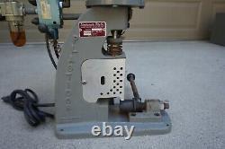 Siplomatic Plasticor PLA63 (PLA. 63) Plastic Injection Molding Machine (C)