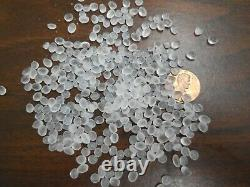 TPE Plastic Pellets Resin Material Rubber (Shore A 74) Injection Molding 45 Lbs