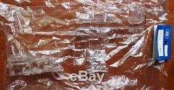 Tamiya TA03F 1997Dealer TRANSPARENTPlastic Injection Mold Parts A And B $599