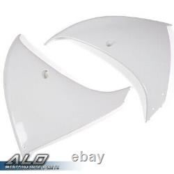 Unpainted Plastic Injection Mold Fairing Kit For 2009-2011 YAMAHA YZFR1 YZF R1