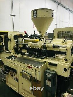 Used plastic injection molding machine 1992 BOY BOY50T2