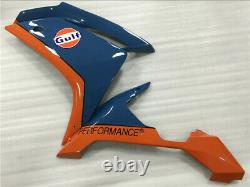 WOO Injection Molding Fairing Fit for Yamaha 2007-2008 YZF R1 ABS Plastic e034