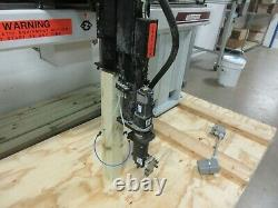 Wittmann Plastic Injection Molding Robot Arm